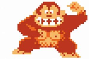 Donkey Kong è ancora vivo
